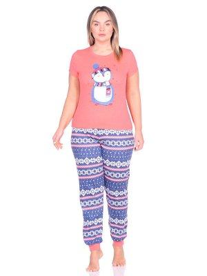 Пижама женская арт 31851