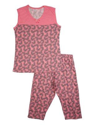Пижама женская арт 30040-3