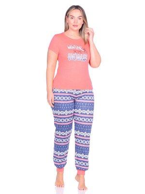 Пижама женская арт 31851-1