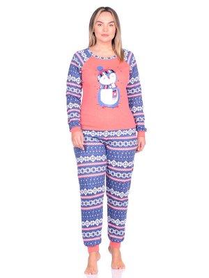 Пижама женская арт 31688-1