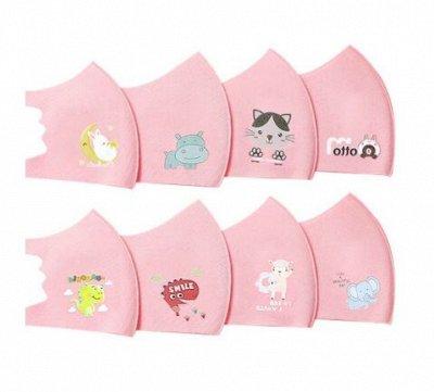 Корейская косметика -любимые пирамидки от 17р! — Air Fit-новые защитные маски(Корея) — Защитные и медицинские изделия