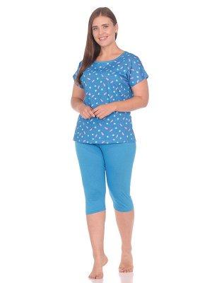 Пижама женская арт 31550-2