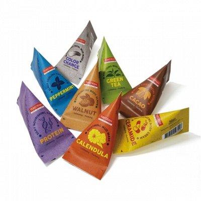 🍒KOREA BEAUTY. Знаменитые пирамидки от 23 руб. — Purederm — Увлажнение