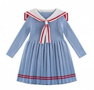 Платье 90см длина 54см, 100см длина 58см, 110см длина 62см, 120см длина 66см, 130см длина 70см, 140см длина 74см