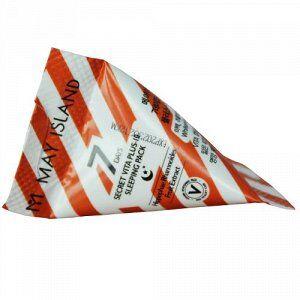 May Island 7 Days Secret Vita Plus -10 Sleeping Pack Ночная маска витаминизированная 1 шт