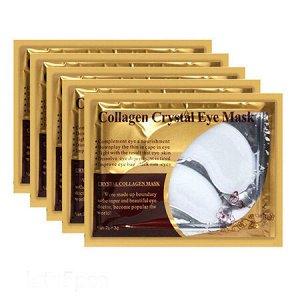Патчи для глаз Collagen Crystal eye Mask 1 шт