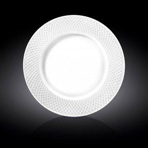 WILMAX JV Набор обеденных тарелок 2шт. 28см в п.у. WL-880117-JV/2C