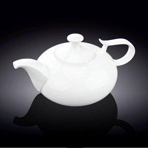 WILMAX 6.Чайник заварочный 800мл, в п.у. WL-994029/1C