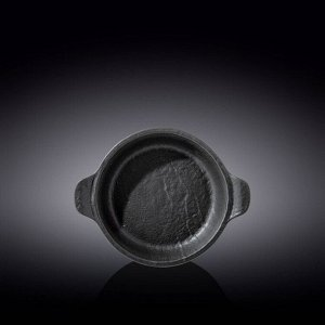 WILMAX SLATESTONE Форма для выпечки 21,5х17см, цв.черный WL-661142 / A