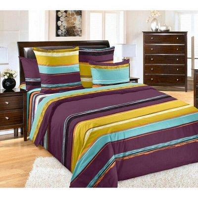 ECOLAN — домашний текстиль, яркие принты! Наматрасники — Постельное белье (перкаль) - 1.5сп — Полутороспальные комплекты
