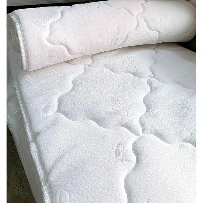 ECOLAN — домашний текстиль, яркие принты! Наматрасники — Топперы — Наматрасники