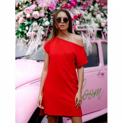 FLS -Мега распродажа 20! Наши знаменитые футболки и костюмы — МЕГА-Распродажа! — Летние платья