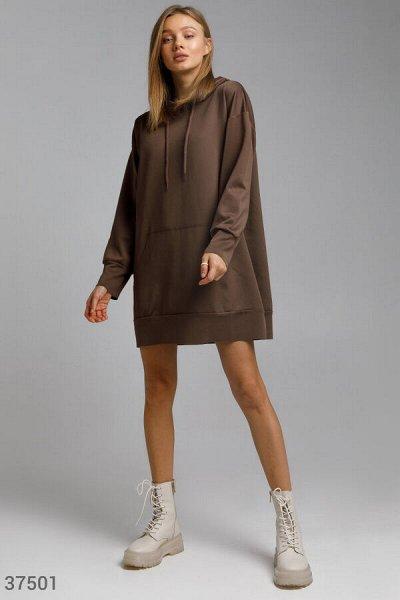 GEPUR женская одежда 🌺 весна-лето 2021  — толстовки, худи — Толстовки
