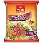VIFON в азиатском  стиле со вкусом говядины