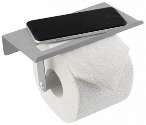 AXENTIA Держатель для туалетной бумаги 18х7,5х9,7см 129622