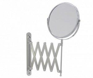 AXENTIA Зеркало настенное 16х56см 282802