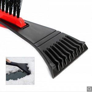 Щетка для уборки снега