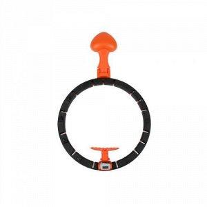 Обруч для похудения Hula hoop that won't fall