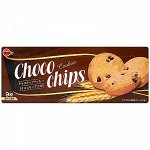Печенье CHOCOCHIPS COOKIES 99 гр