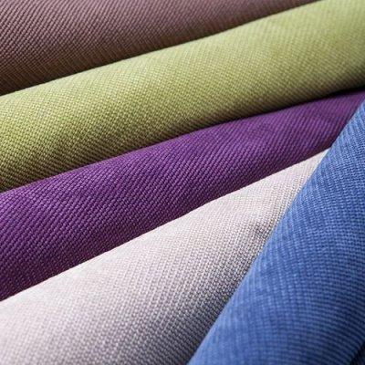 TEXTILE➕№5 - Всё для штор, мягкой мебели, текстиль для дома  — Ткань мебельная Ophelia (микровелюр) — Диваны