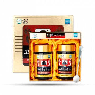 KOREA BEAUTY. Шампуни, кондиционеры, маски. — Экстракт красного корейского женьшеня. Поддержи иммунитет — БАД