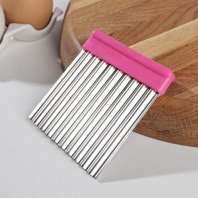 Посудное Хранение. Домашняя Выпечка и Кондитерка . — Ножи для фигурной нарезки — Ножи и разделочные доски