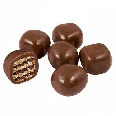 Любимое Яшкино !  Сладости на любой вкус )   — Драже — Вафли и печенье