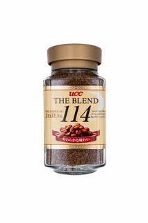 UСС Кофе натуральный растворимый сублимированный Бленд 114