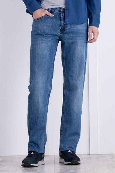 Svyatnyh *Одежда, аксессуары для мужчин и женщин — Джинсы — Прямые джинсы