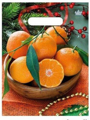 """Пакет """"Много мандаринов"""""""