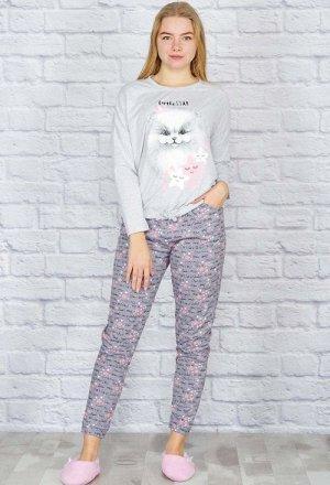 """Пижама """"Грея"""", брюки"""