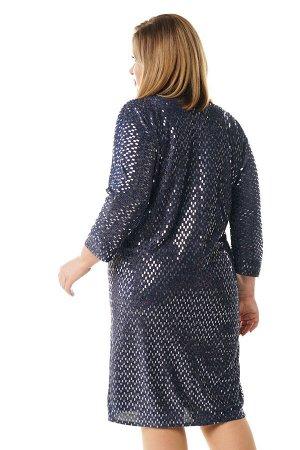 Платье-3688
