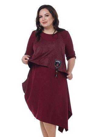 Платье-3949