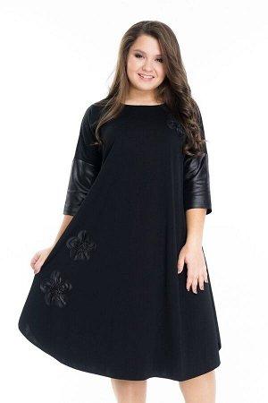 Платье-3687