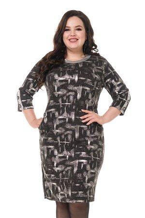 Платье-3636