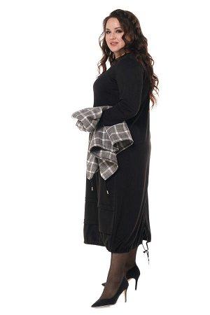 Платье-3671