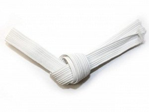 Резинка плетельная
