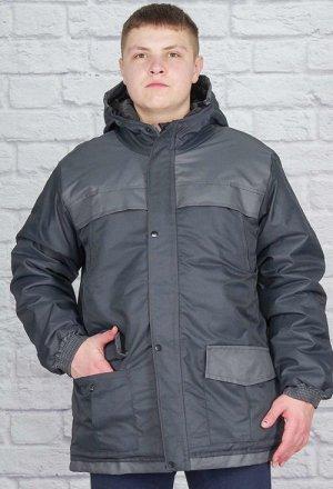 Куртка удлинённая 200/01, таслан