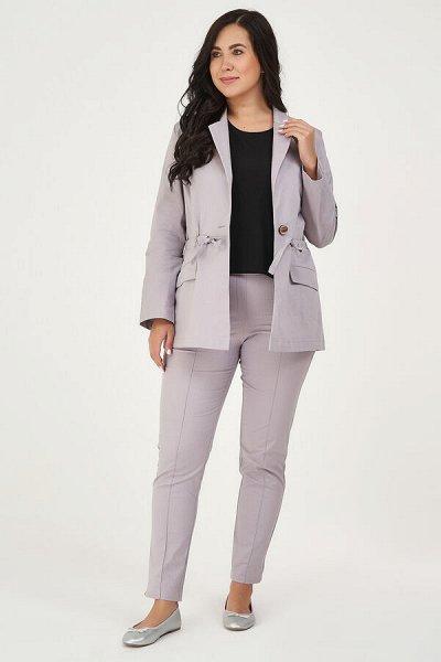 OLSI! Модная женская одежда Size+! От 48 до 70 р-ра — Жакеты и кардиганы — Пиджаки и жакеты