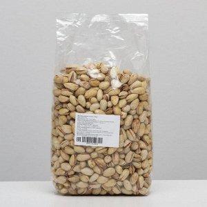 Фисташки натуральные жареные «Снекбосс» со вкусом чили, солёные, Иран, 1 кг