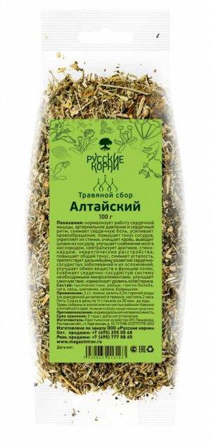 Сбор Алтайский ключ 100 гр