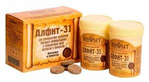 Алфит 31 При инсульте и инфаркте