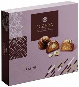 «OZera», конфеты Praline, 125г
