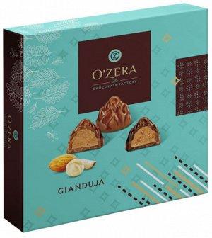 «OZera», конфеты Gianduja, 125г