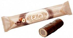 Конфета Elle с шоколадно-ореховой начинкой (коробка 1,5кг)