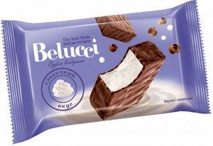 Конфета Belucci со сливочным вкусом (коробка 1,2кг)