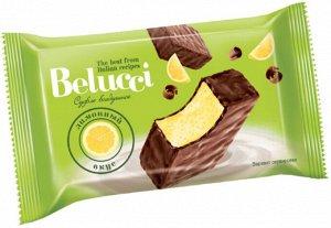 Конфета Belucci с лимонным вкусом (коробка 1,2кг)