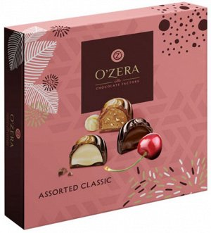 «OZera», конфеты Assorted classic, 130г
