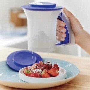 Кружка-сито Tupperware цв.синий - Tupperware™