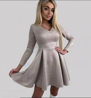 Платье ТКАНЬ: СПАНДЕКС